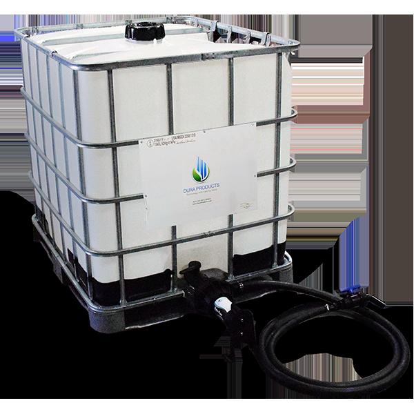 DPB Dura-Pump™ Bottm Unload