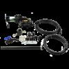 DPGEMM pumping system