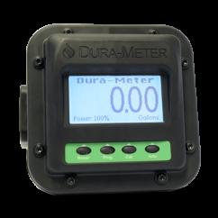 Dura-Meter DP-3000