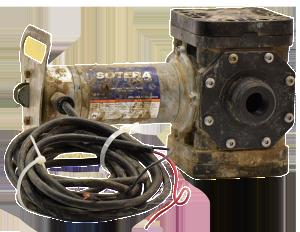 AG/DEF Pump & Meter Repair Program