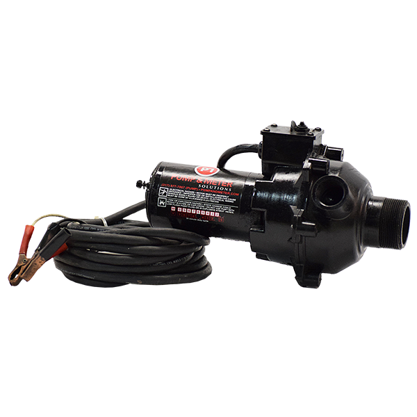 RM-PH612V Remanufactured PH6 Pump Only