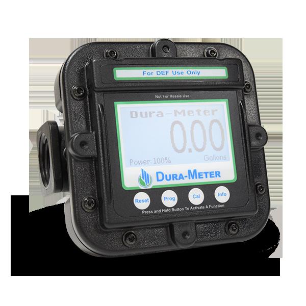 Dura-Meter™ DEF DP-3000D