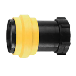 DP-C4010N Female Coupling Dry Poppet for N-Serve Systems
