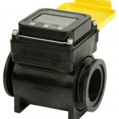 Manifold Flow Meter Assembly 2inch Full Port