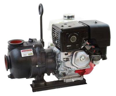 3 Inch Manifold Cast Iron Transfer Pump
