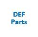 DEF Parts